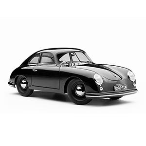 Porsche 356 parts