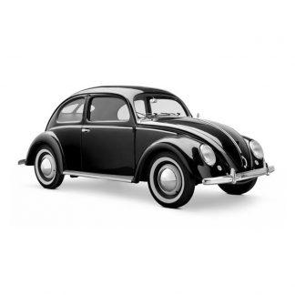 Beetle metal parts
