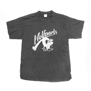 Wolfparts Merchandise